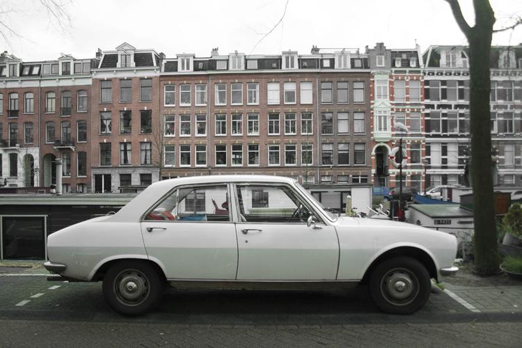 car-amsterdam